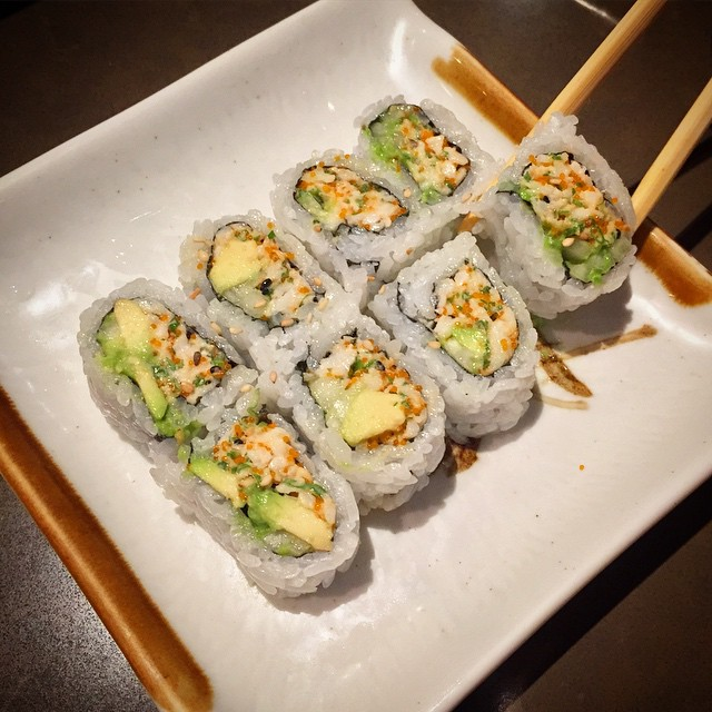 Something for Everyone at Sushi Kinoya