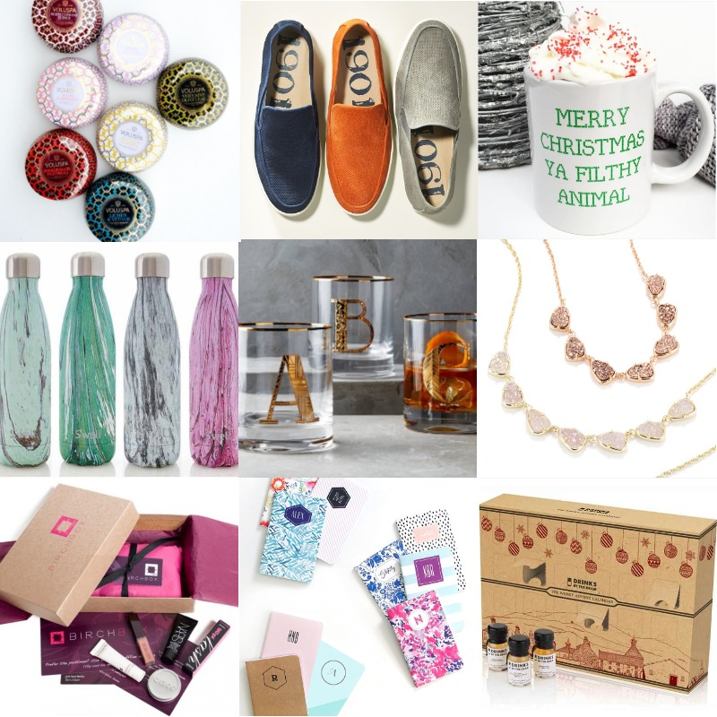 The Ultimate 2015 Holiday GiftGuide