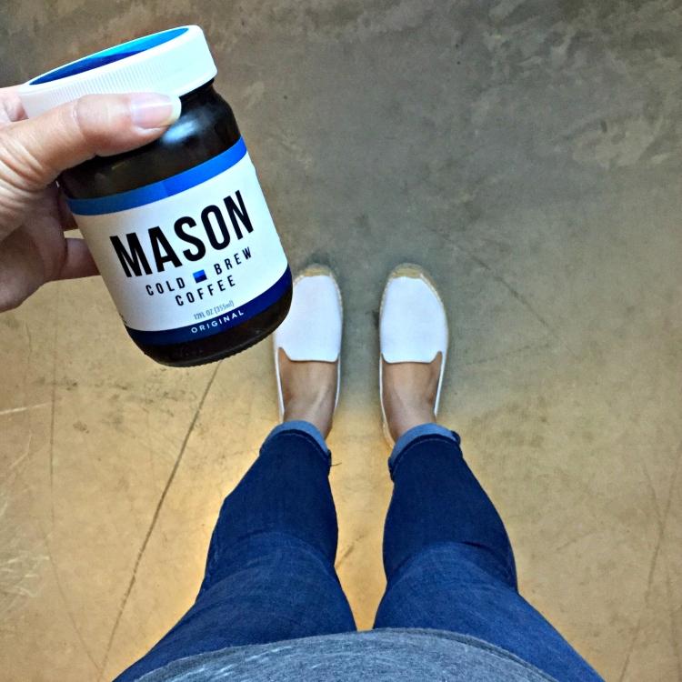 mason blue